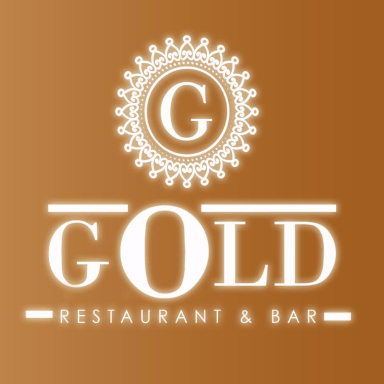 Gold bar restaurant