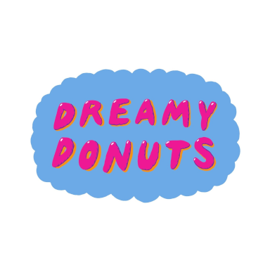 Dreamy donuts