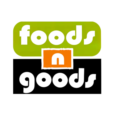 FOODS Ν GOODS