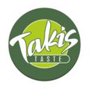 Takis Taste (Φαληράκι)
