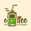 The coffee tram