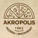 Acropolis pizza