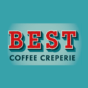 Best coffee creperie