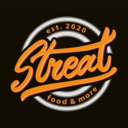 Streat food & more