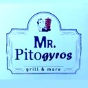 Mr. Pitogyros