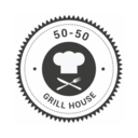 50 - 50 Grill House