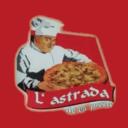 L' astrada de la pizza