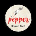 Pepper street food