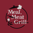 Meal, meat & grill