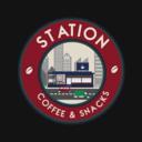 Station coffee & snacks