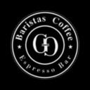 Baristas coffee (Αντωνοπούλου)