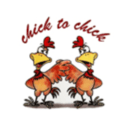 Chick to chick