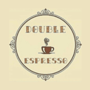 Double espresso cafe