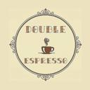 Double espresso cafe