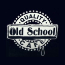 Old school cafe