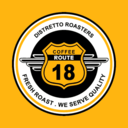 Coffee route 18