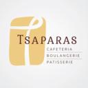 Tsaparas Cafe Patisserie-Αλίαρτος