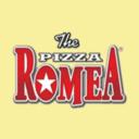 Τhe pizza Romea