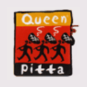 Queen pitta