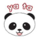 Ya ta panda