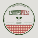 Tzimmy's pizza
