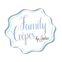Family crepes by Sophia