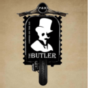 The butler coffee store