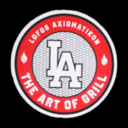 L.A. the art of grill