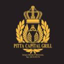 Pitta capital grill