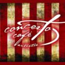 Concerto cafe