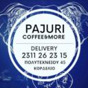 Pajouri coffee & more