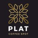 Plat coffee spot