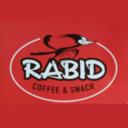 Rabid coffee and snack