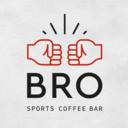 Bro sports coffee