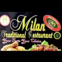 Milan traditional restaurant Halal Indian food