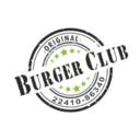 Original burger club