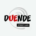 Duende street cafe
