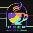 KEEP THE CUP