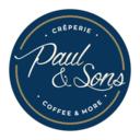 Paul & Sons crepes n coffee