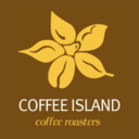 Coffee Island Καλαμάκι
