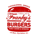 Franky's burger