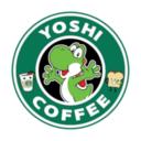 Yoshi cafe