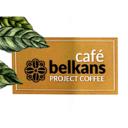 Belkans cafe