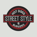 Street style hot dogs