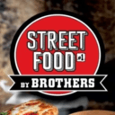 Street food by brothers