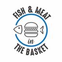 Fish n' meat in the basket