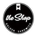The shop by golden sandwich