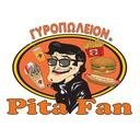 Pita Fan