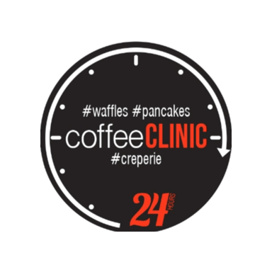 Coffee Clinic Creperie