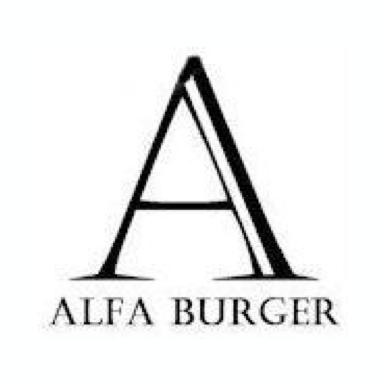 ALFA BURGER